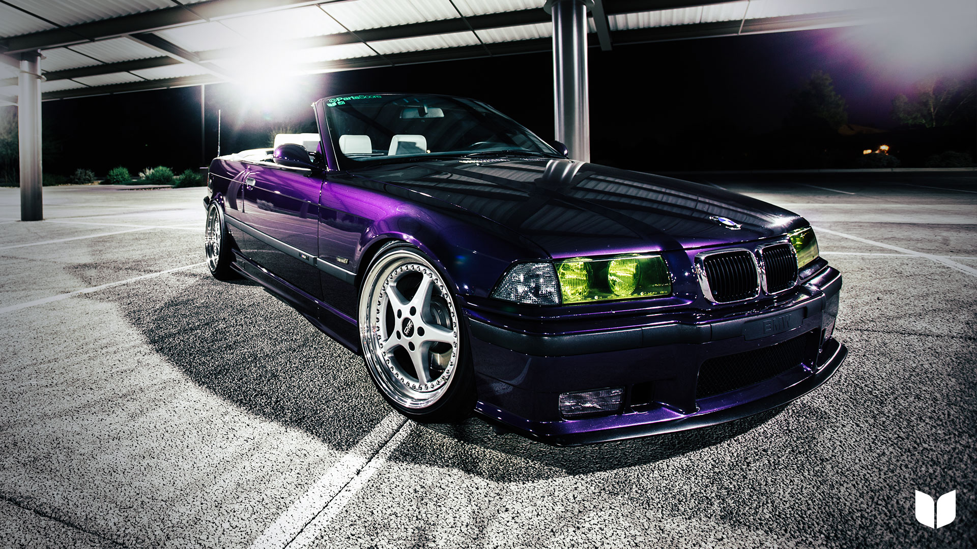 BMW_E36_M3_Convertible_RMS_Stage_2_Plus_Supercharged_Parts_Score_Scottsdale_01