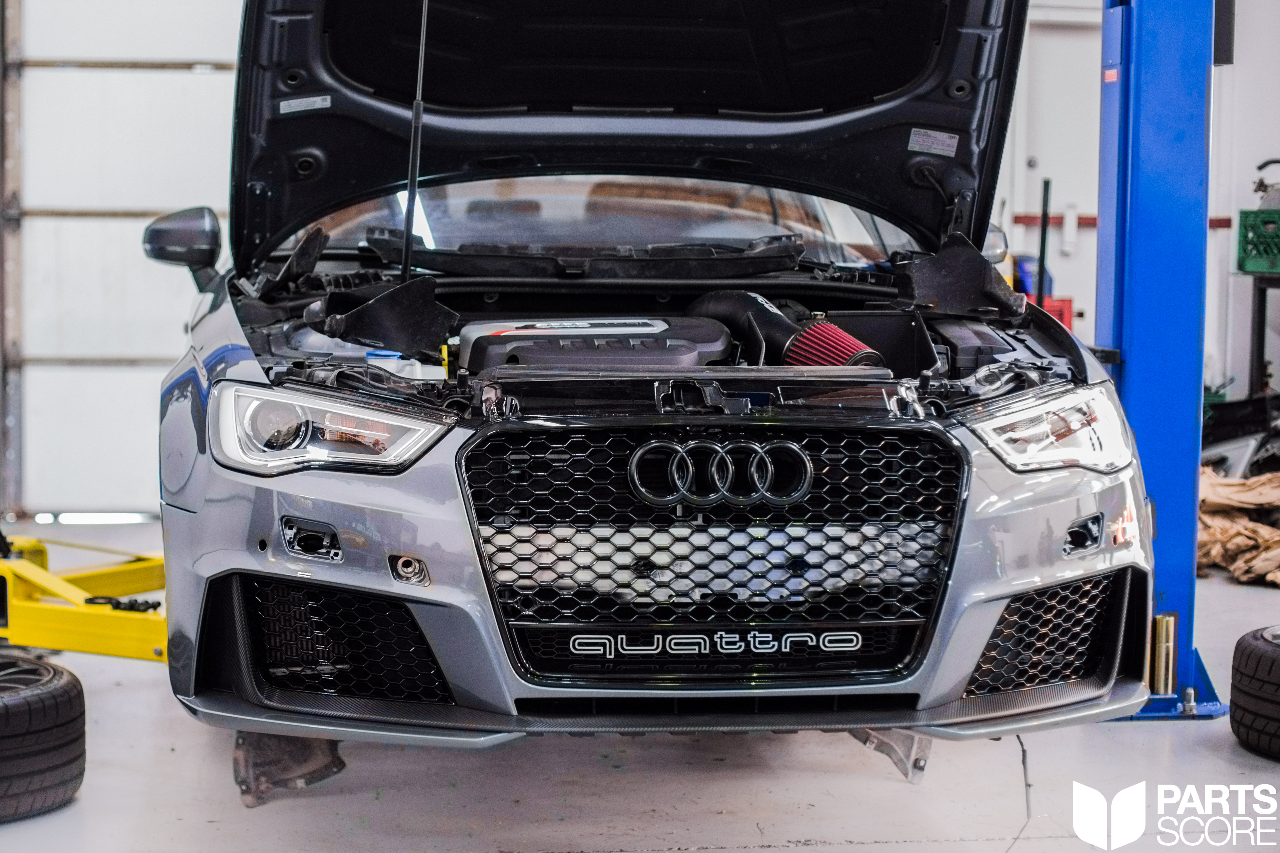 Partsscore, audi, audis3, s3, audirs3, quattro, giac, giactuned, audigramm, audiofficial, audiquattro, turbo, tfsi, 8v, 034motorsports, eurocode, bull, downpipe, bull, ctsturbo, cts, ctsturbointake, ecodes, rs3bumper, stcoilovers, st, kw, kwv3, kwcoilovers, stage2, stagetwo, cts, underdrive, pulley, pulley, boost, awd, allwheeldrive, audia3, a3,