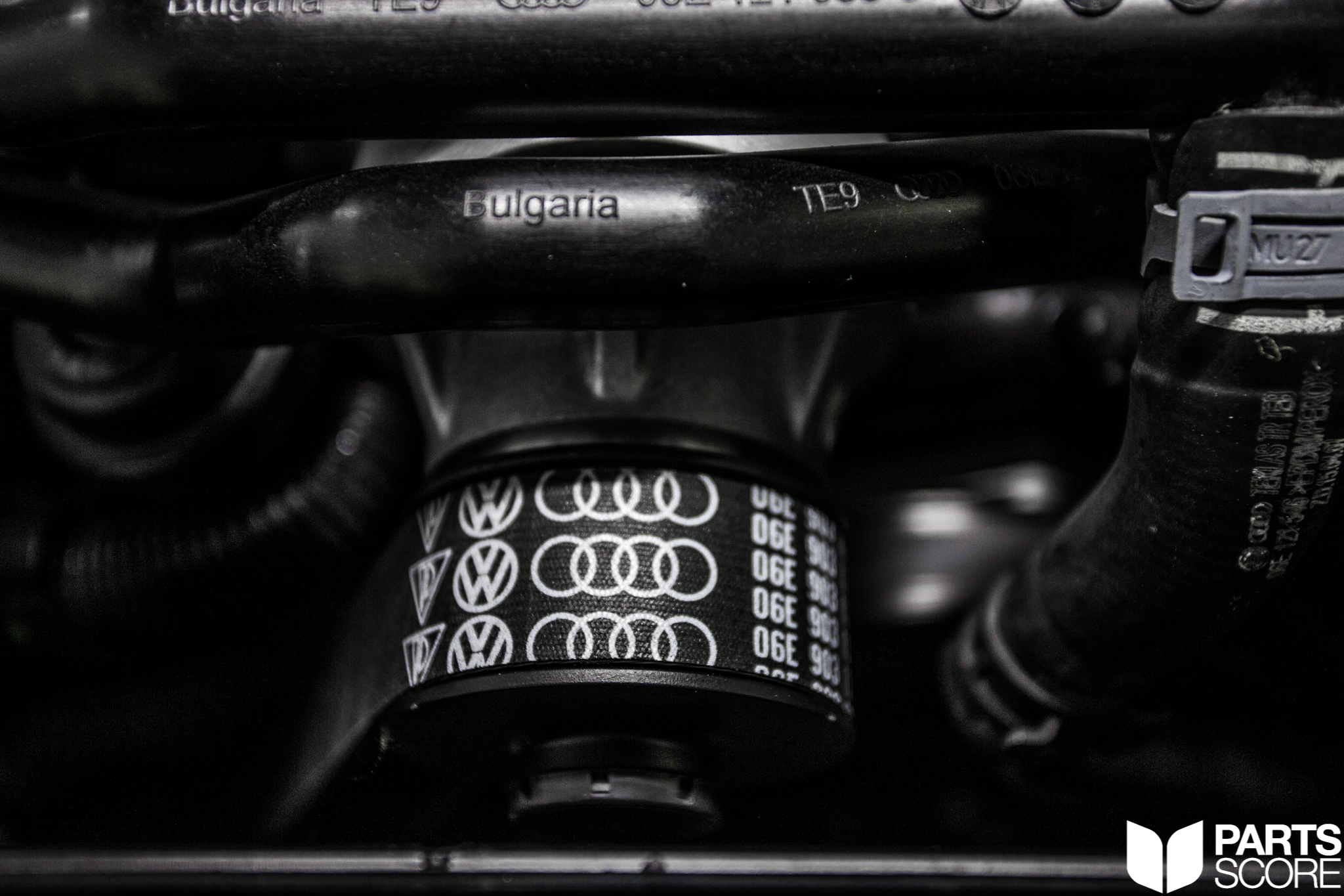partsscore, audi, audis4, audis, s4, quattro, spacers, ecstuning, ecs tuning, giactuned, awetuning, spacer, spacers, ecstuning, supercharged, boost, pulleyupgrade