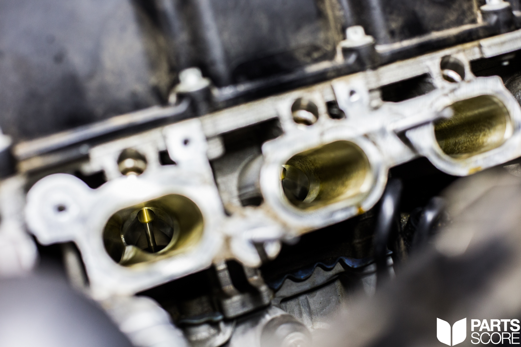 ESS Tuning Supercharged E92 328i - Parts Score