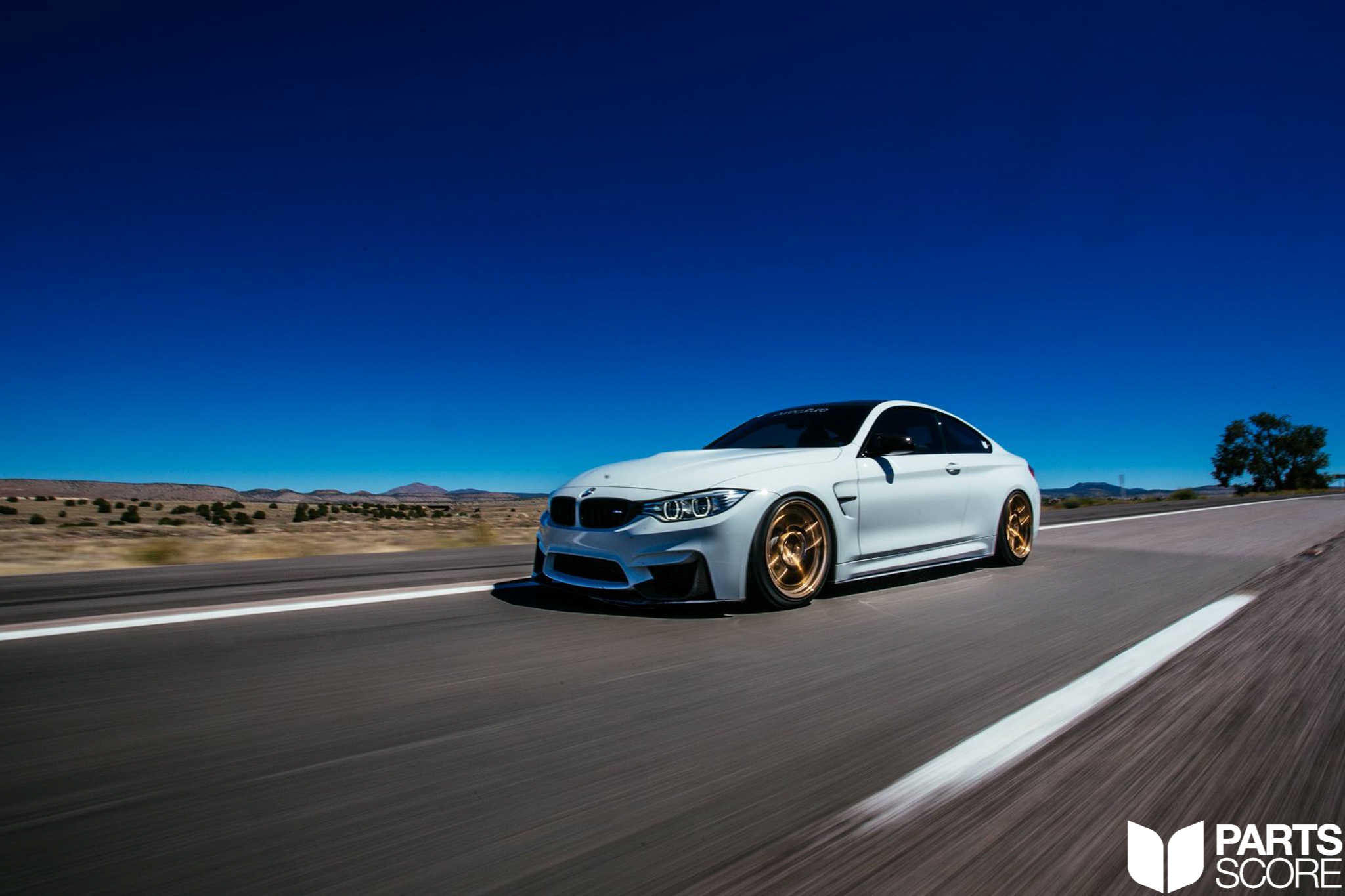 bmw m4 featuring burger tuning rotiform wheels awe tuning kw suspension evolution race. Black Bedroom Furniture Sets. Home Design Ideas
