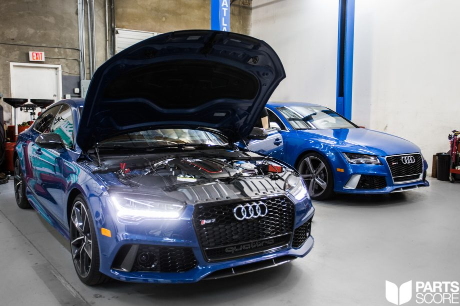 parts score, partsscore, audi, audi rs7, audi rs, rs7, audis, giac flash, giac tune, 700hp, insane, super car, super sedan, sleeper, warp speed, ascari blue, audi performance, audi performance scottsdale, audi performance phoenix, phoenix, scottsdale, tempe, chandler, az, rs7 performance, supercar, sleeper sedan,