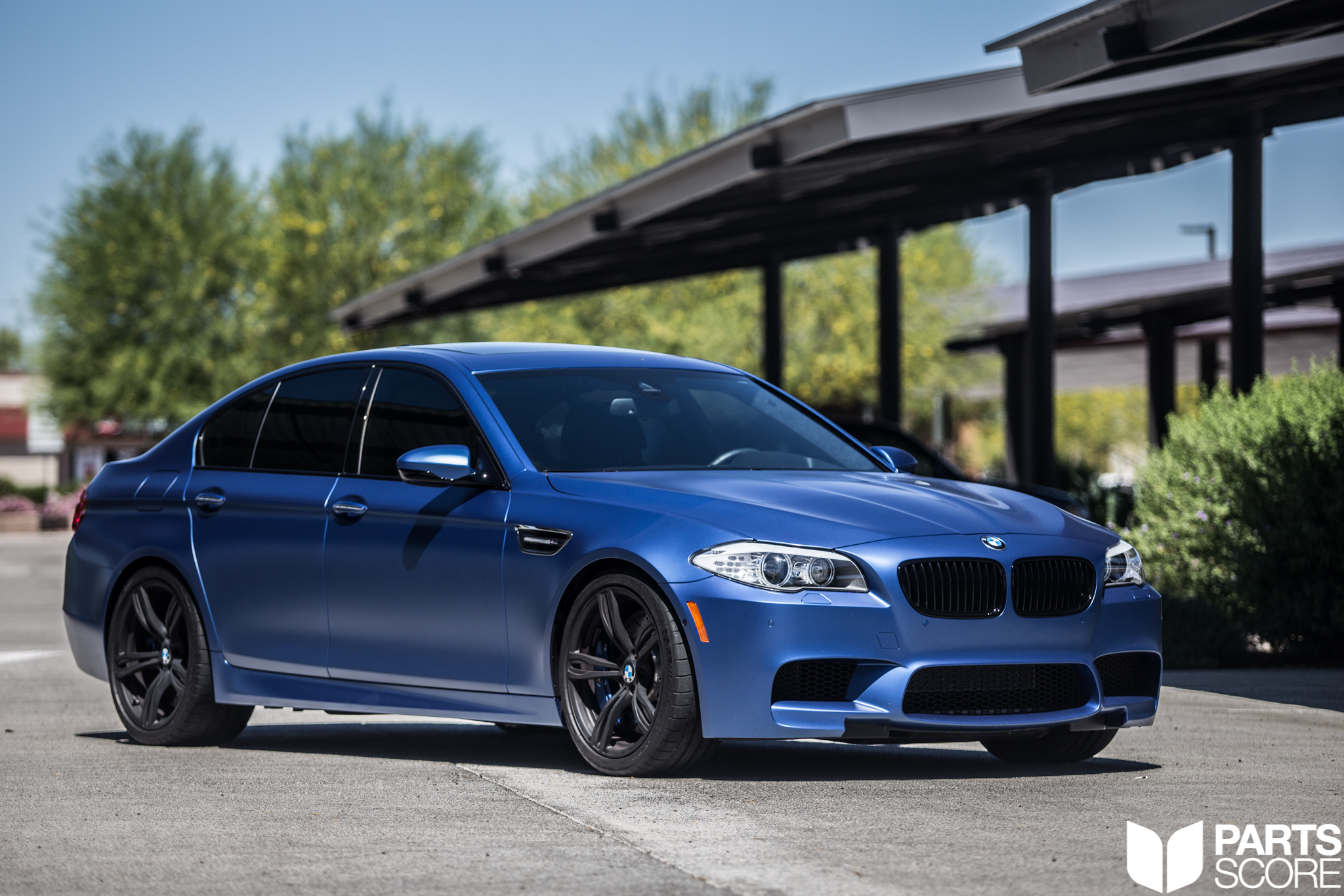 Bmw M5 F10 >> BMW F10 M5: 700 + HP With Only Two Easy Modifications, Find Out More Inside! - Parts Score
